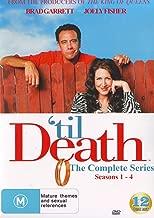 Best till death us do part dvd box set Reviews