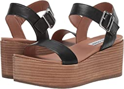 Heiress Wedge Sandal