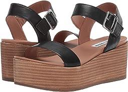Heiress Wedge Sandal