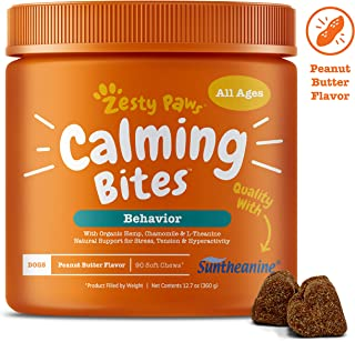 Best zesty calming bites Reviews