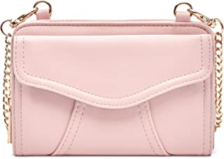 Myabetic Marie Diabetes Crossbody for Diabetes Storage Including Insulin Pen or Vials (Blush)