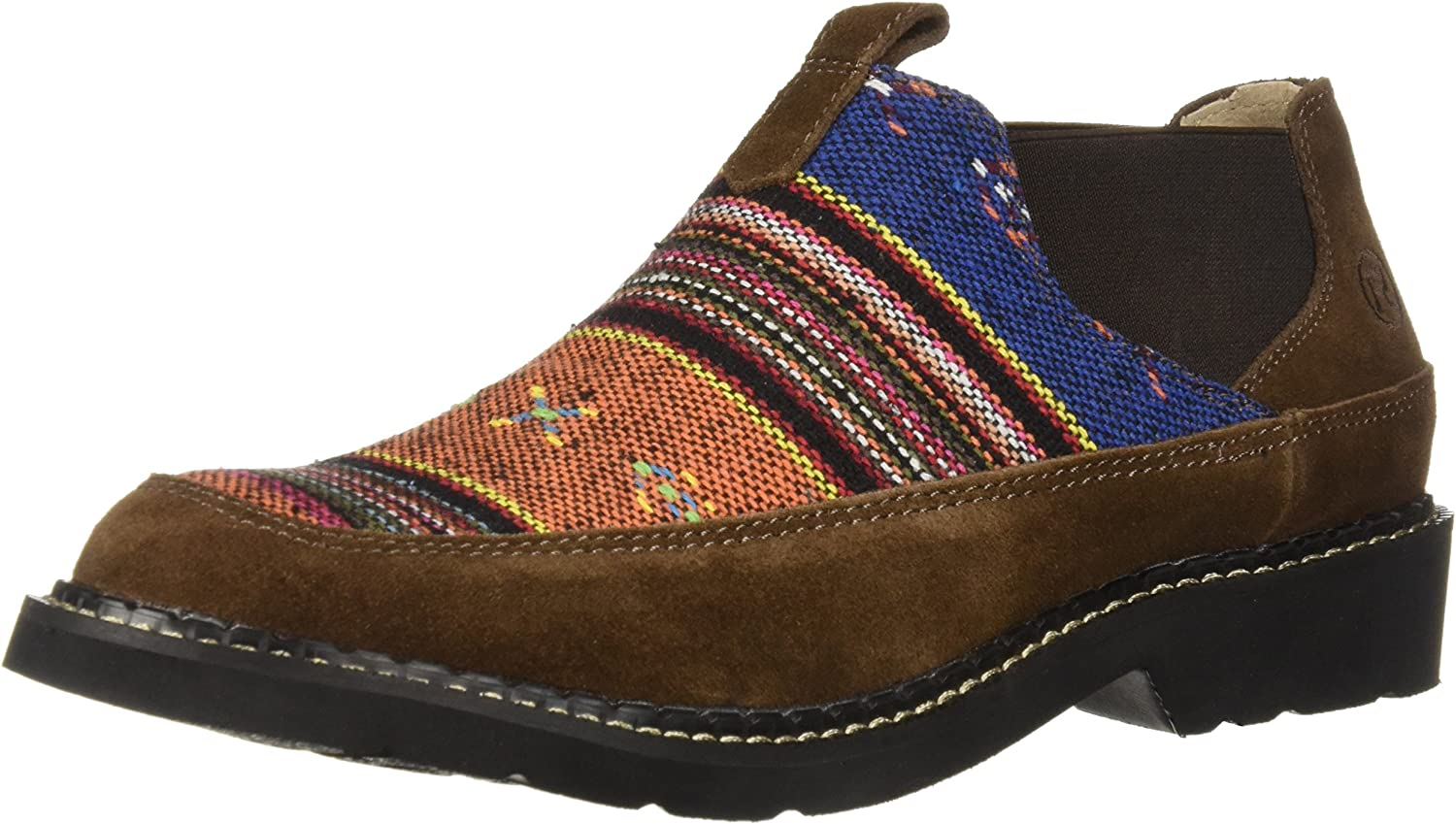 Roper Womens Isabel Driving Style Loafer