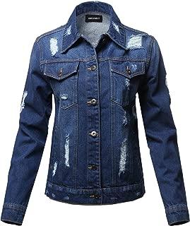 Best oversized denim jacket ootd Reviews