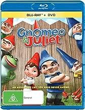 Gnomeo and Juliet (Blu-ray + DVD)