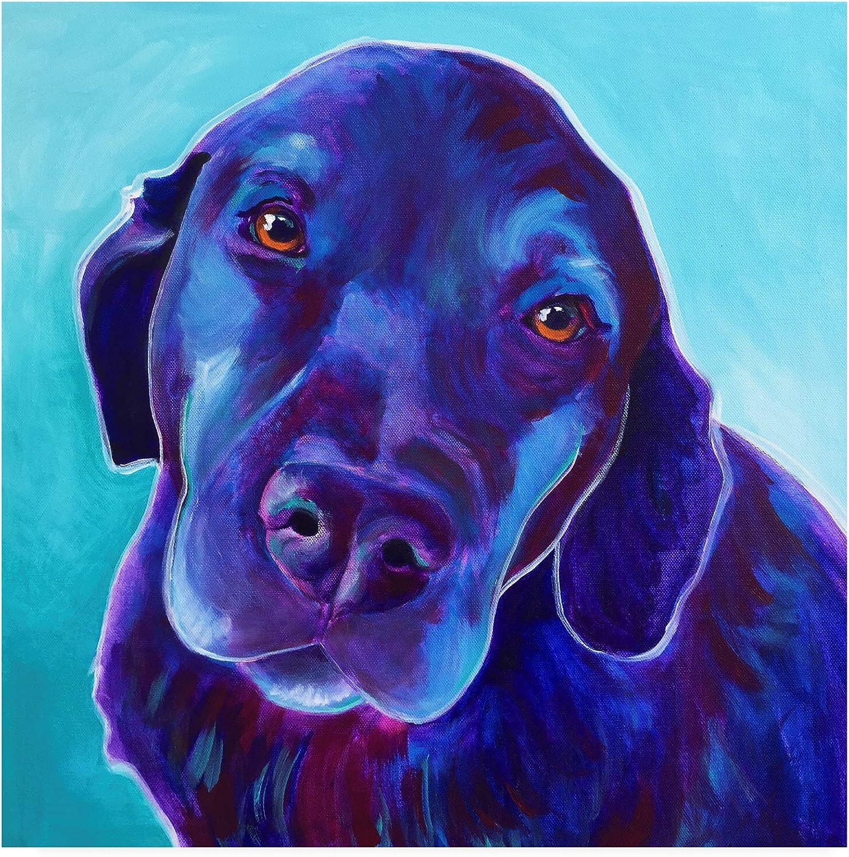 Trademark Fine Art Gus Pet Dog