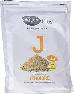 comprar comparacion JENGIBRE POLVO BIO 150 gr