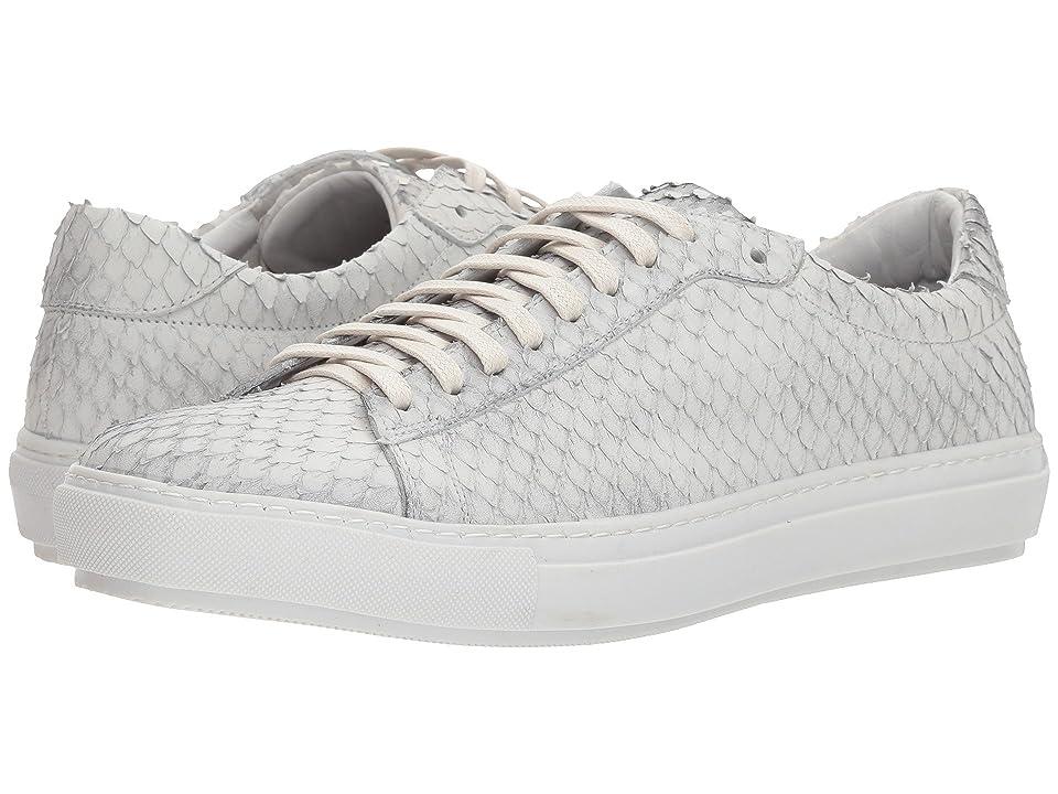 Gold & Gravy Henry Sneaker (Off-White) Men