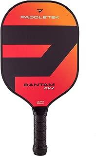 Paddletek Bantam EX-L Pickleball Paddle