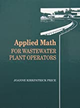 Applied Math for Wastewater Plant Operators Set