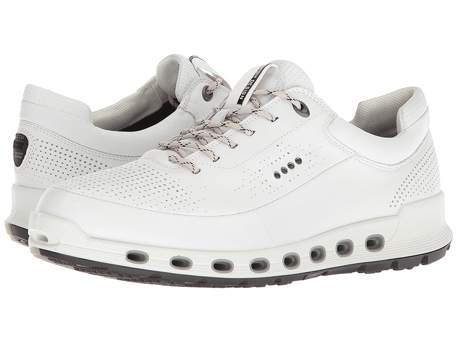 ECCO Sport Cool 2.0 Leather GTXAtmospheric grades have affordable shoes