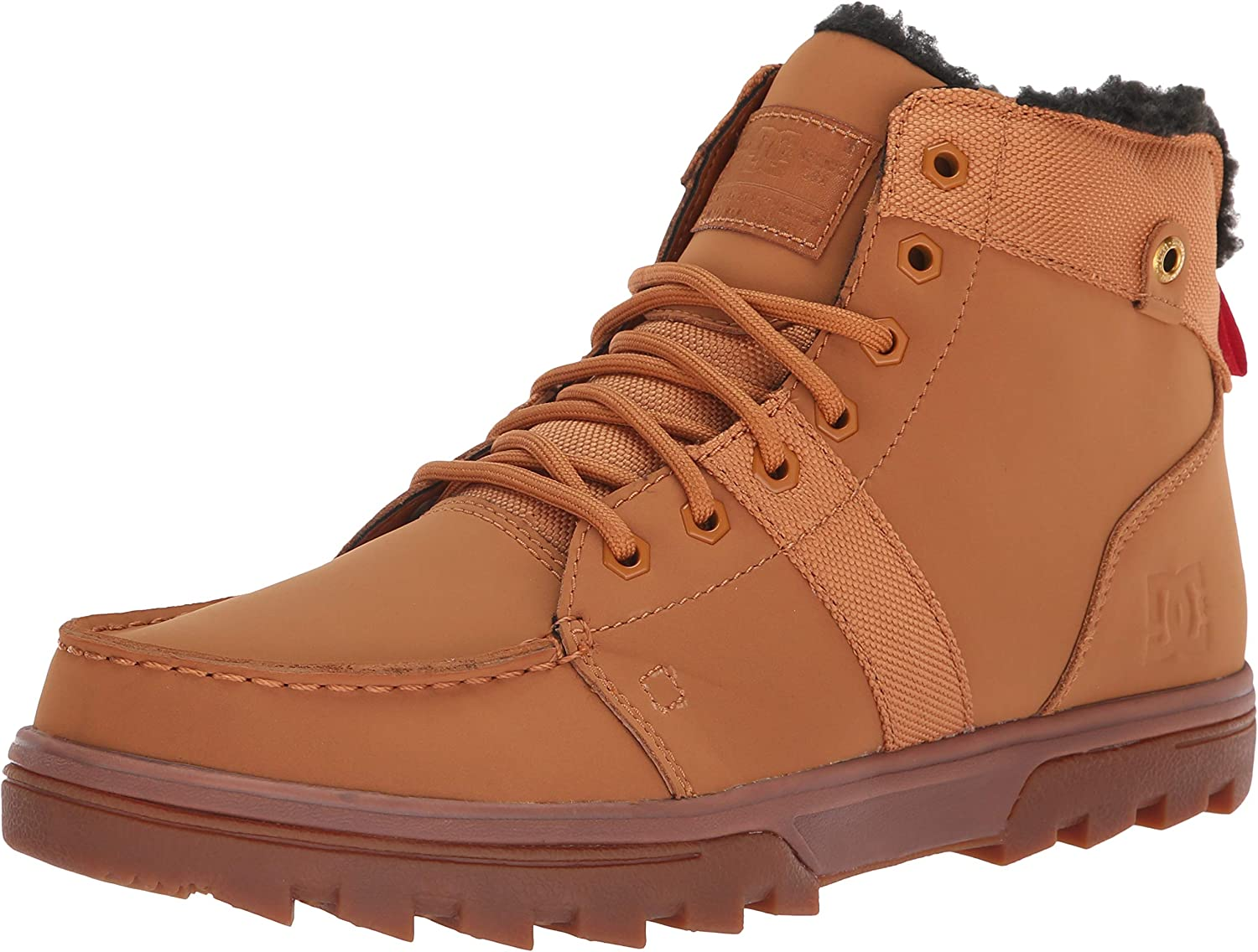 DC DC303241 - Foresta Uomo, Marronee (Wheat nero), 39.5 EU