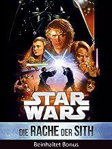 Star Wars: Die Rache der Sith Bonusmaterial