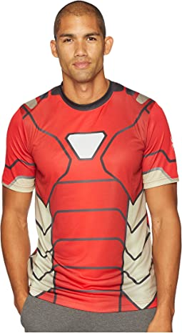 Marvel Short Sleeve Tee