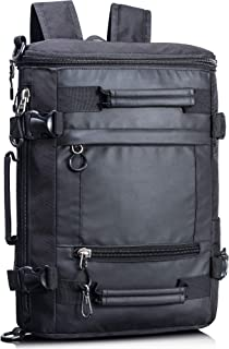 Leaper Water-Resistant Sport Backpack Travel Hiking Bag Camping Bag