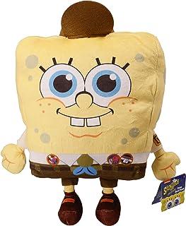 SpongeBob SquarePants Movie - 12'' Camp Coral Plush - SpongeBob