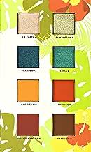 alamar reina del caribe eyeshadow palette