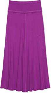 KIDPIK Skirts for Girls – Cute Long Maxi Skirts