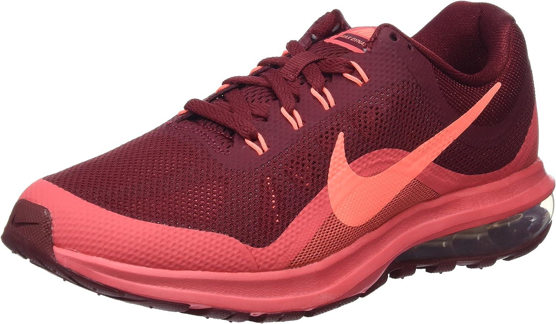 Nike Men's's 852430-600 Trail Running shoes