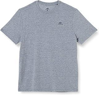 Skechers Erkek Graphic Tee's M Crew Neck Basic T-shirt