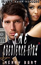 The Obedience Girl: Priest BWWM Romance (English Edition)