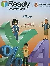 Common Core 6 Mathematics Instruction