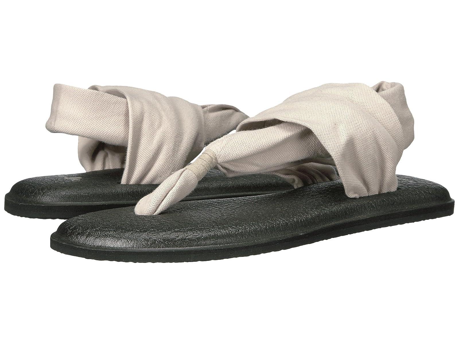 Sanuk Yoga Sling 2Atmospheric grades have affordable shoes