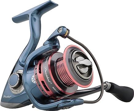 Pflueger Lady President Spinning Fishing Reel