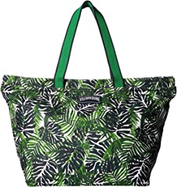 Vilebrequin - Madrague Canvas Beach Bag