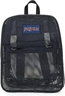 Superbreak Backpack (Mesh Pack Black)