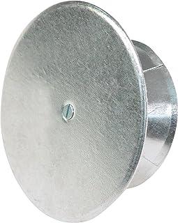 Kamino - Flam  – Tapa para tubo de chimeneas, estufas y