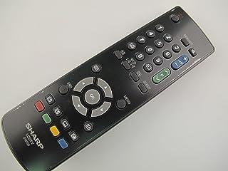 Sharp 010150 LCD Originele TV Afstandsbediening