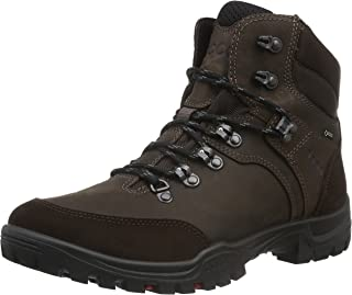 ECCO Men's Xpedition III Boots, Coffee