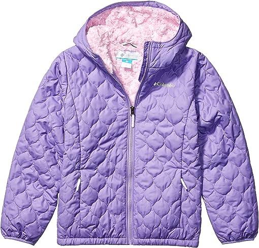 Paisley Purple/Pink Clover