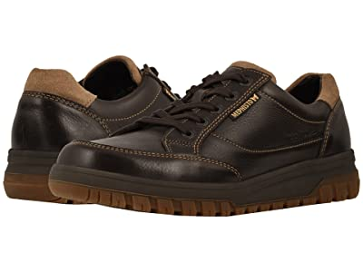Mephisto Paco (Dark Brown Montana/Clint) Men