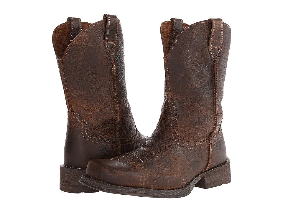Ariat Ariat Rambler (Wicker) Cowboy Boots
