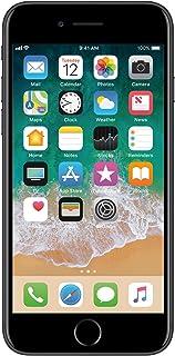 Apple iphone 7 128gb Black Matte Liberado de Fabrica (Renewe