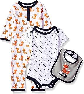 e43441f7e Amazon.com  Hudson Baby - Clothing   Baby Boys  Clothing
