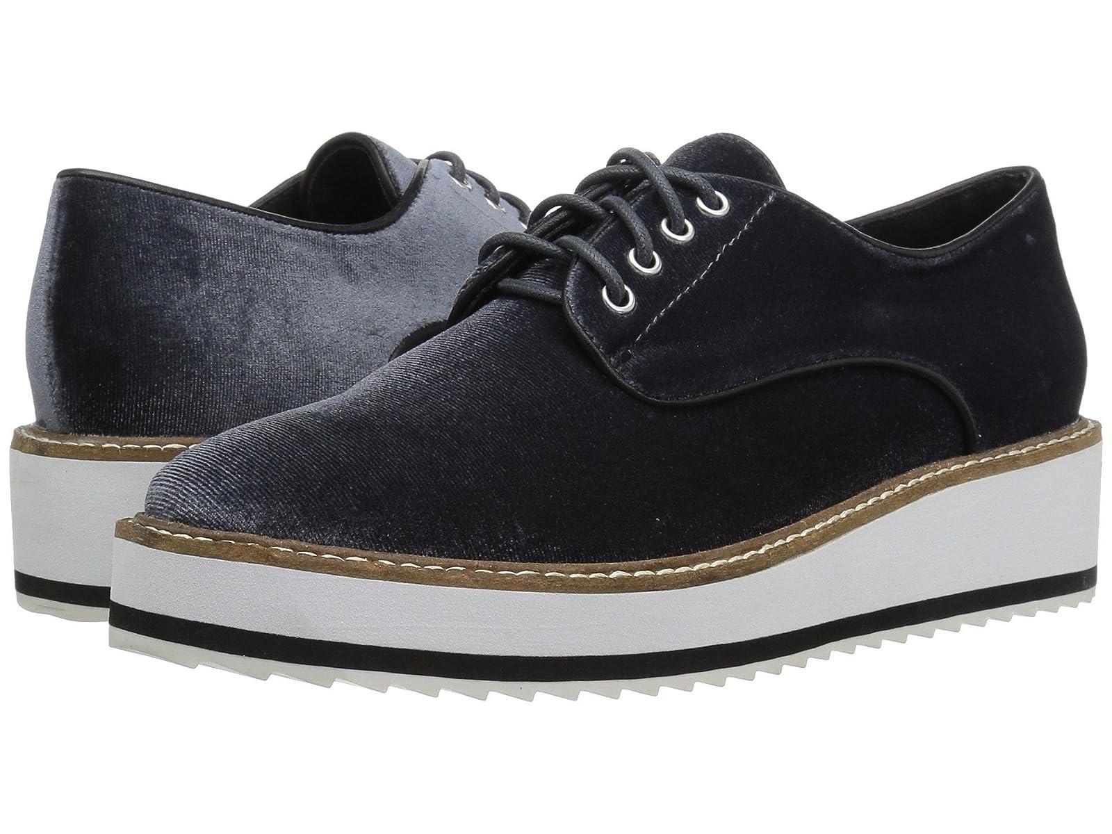 Shellys London Fontain platform oxfordCheap and distinctive eye-catching shoes