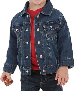Boys' Baby Denim Jacket