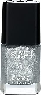 KAFI Glitter - Yes I Do - 0.35 US FL OZ