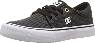 DC Kids Youth Trase Tx Se Skate Shoes Sneaker