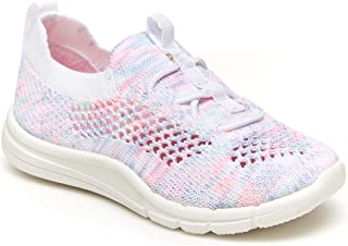 Unisex-Child Girls Tahoe Sneaker