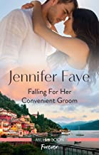 Falling for Her Convenient Groom (Wedding Bells at Lake Como Book 2)