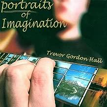 Portraits of Imagination