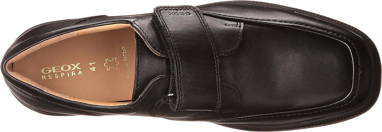 Geox Girls Big_Kid ECLAIRGIRL 13 Black Ankle Boots