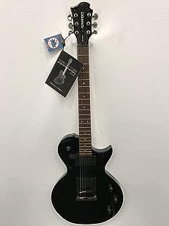 Fernandes Monterey X Electric Guitar - Black