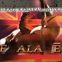 Best israel kamakawiwo'ole albums Reviews