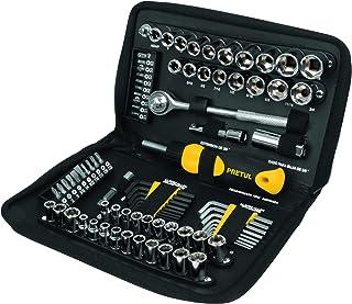 Pretul SET-85, Juego de herramientas para mecánica, 83 piezas