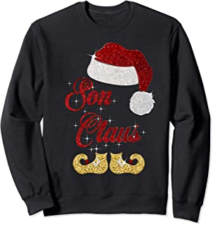Best father and son matching xmas jumpers Reviews