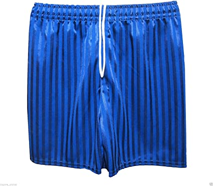 LB PE SHORTS FOR ADULTS CHILDREN BOYS GIRLS SUMMER SCHOOL SPORTS SHADOW STRIPE KIDS
